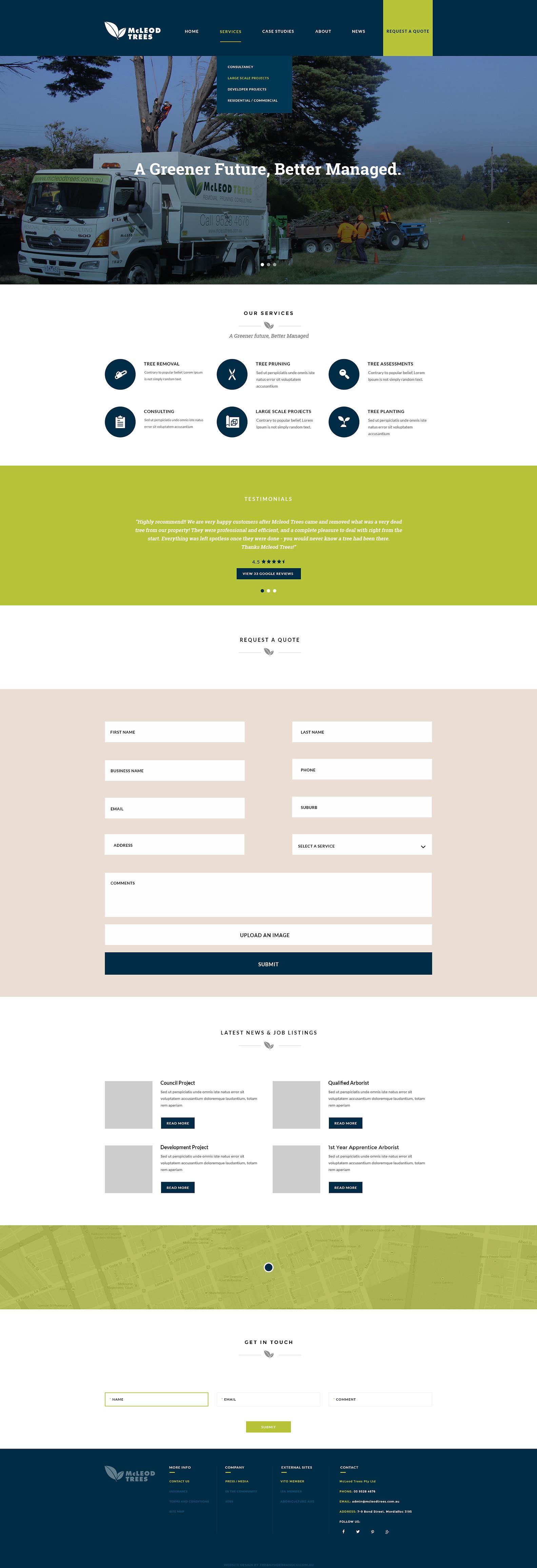 McLeod Trees_Website Mockup_Home Page_Pr