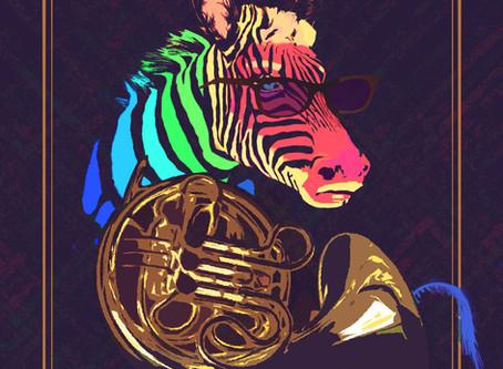 Brass Knuckles    Modern Funk + SoulCW: Sax & Violins