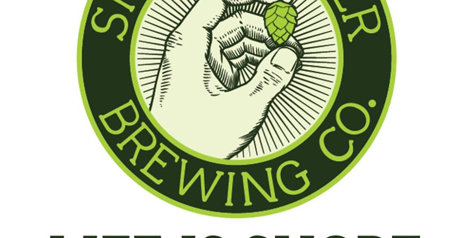 Pop-Up @ Short Finger Brewing Co.