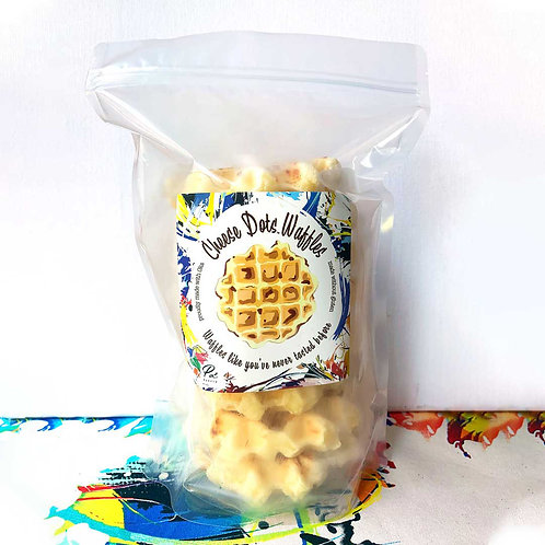 Cheese Dots™ Waffles