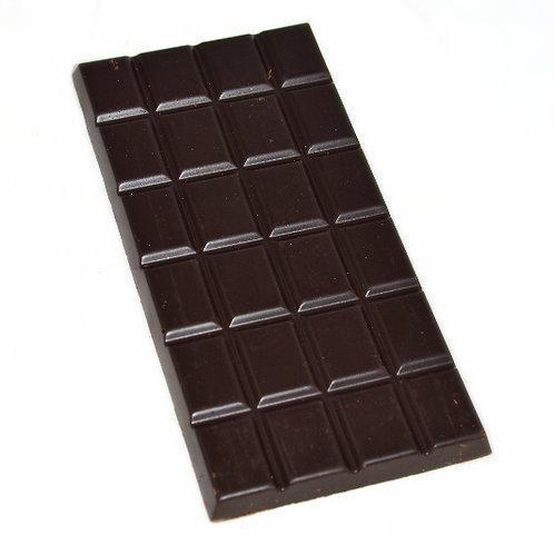 Tablette de chocolat (100 g)