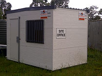 Site Sheds, Site Offices