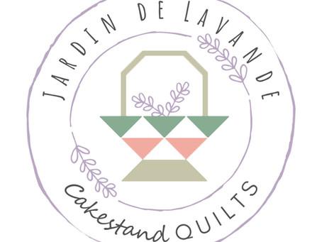 Introducing the Jardin de Lavande...