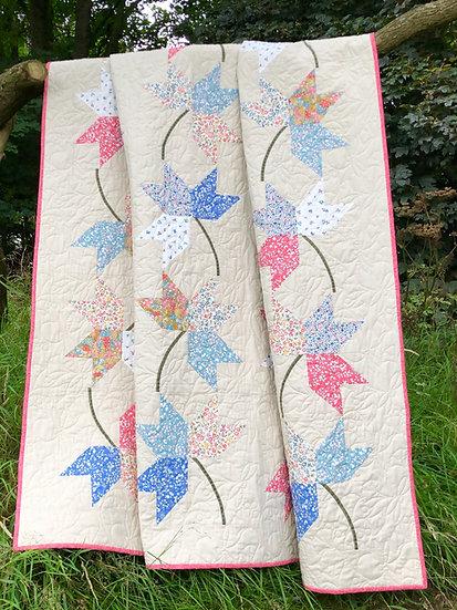 Hazel Paper Pattern