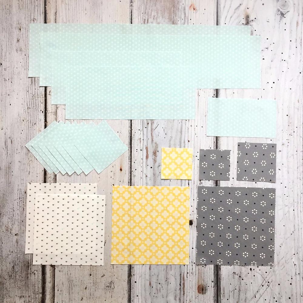 cakestand quilts manchester bee honeybee quilt block