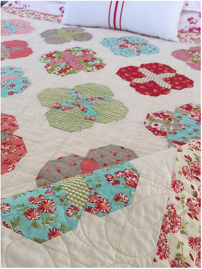 Spindleberry Paper Pattern