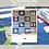 Thumbnail: Sailing By Sampler Pattern Book