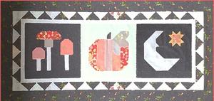 cakestand quilts spellbound sampler finishing tutorial nicola dodd