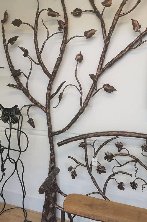 Wall décor tree