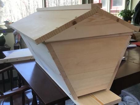 Return to Bee Keeping