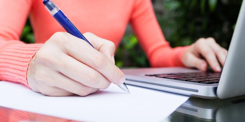 רוצה לדעת איך לכתוב דוח סיכום טיפול מאורגן?
