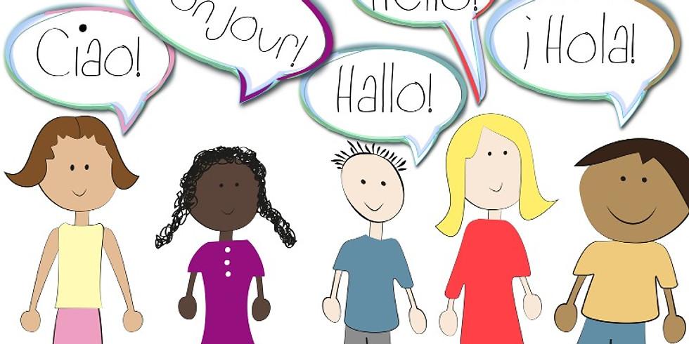 דו-לשוניות בילדות - עבור קלינאי תקשורת