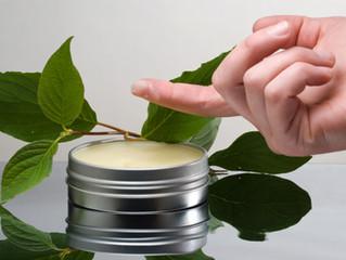 DIY Herbal Salves