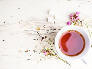 Garden Moonrise Tea