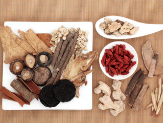 Ginseng for COPD