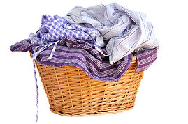 DIY Lavender Fabric Softener