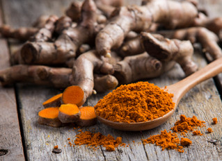 Turmeric May Help to Prevent Glaucoma