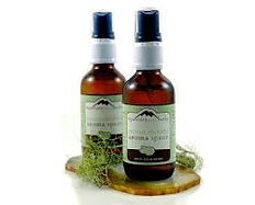 Organic Herbal Aroma Sprays