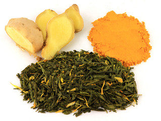 Manage Your Psoriasis with Diet & Herbs