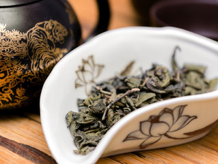 Green Tea Compound May Help to Prevent Heart Attacks