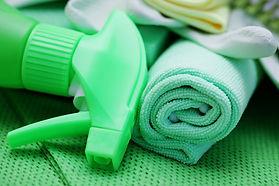 DIY Bathroom Disinfectant Recipe