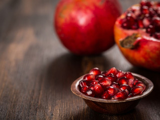 Pomegranate: Promising IBD Treatment
