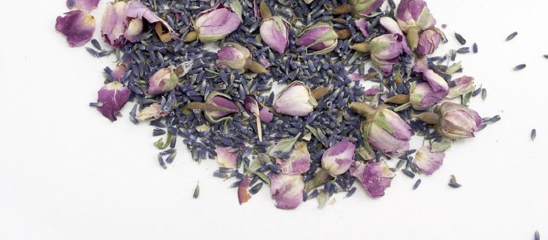 Herbal Powder Recipe