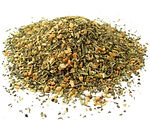 Organic herb and spice seasoning blends.