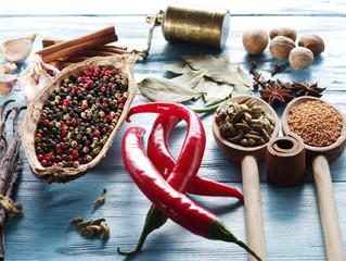 DIY Pickling Spice Mix