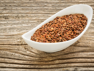 Flaxseed Lowers Breast Cancer Risk