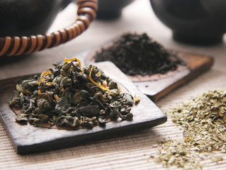 Green Tea May Cause Oral Cancer Cells to Self-Destruct