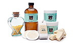 Buy organic shea butter, cocoa butter, beeswax, carrier oils and other ingredients to make your own cosmetics and DIY spa recipes.