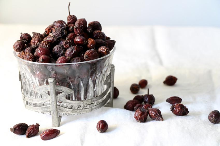 rosehip recipes