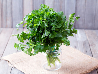 Cilantro May Help to Prevent Seizures