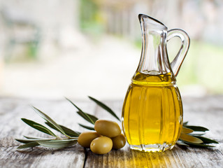 Why You Should Have Olive Oil Every Day