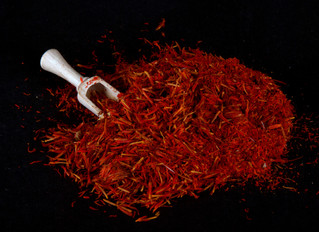 Saffron May Be as Effective as Ritalin in Treating ADHD