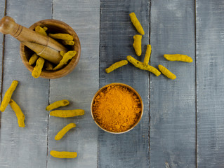 Turmeric Fights Neurodegenerative Diseases and Cancer