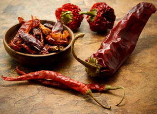Chili Peppers May Hold Key to Weight Loss