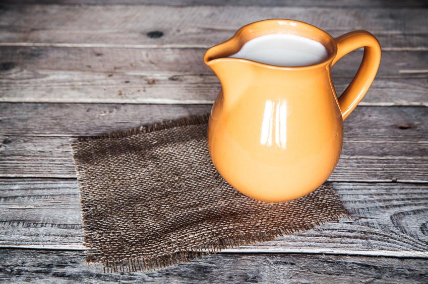 herbal buttermilk cleanser