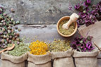Buy bulk organic herbs and spices for home or business.