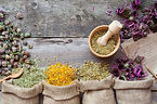 Organic herbs and spices. Bulk order discounts available.
