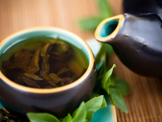 Green Tea Kills Oral Cancer Cells
