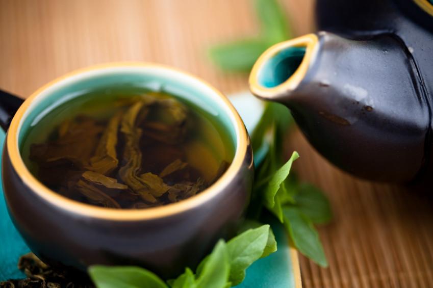 green tea kills cancer cells