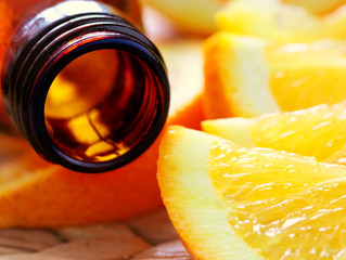 How to Use Tangerine Essential Oil
