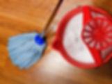 Natural Floor Wash Recipe