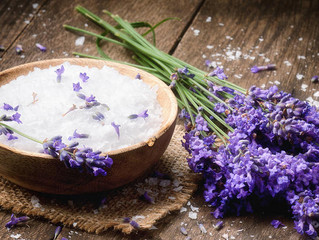 Spring into Smoother Skin