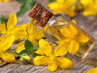 Herbs for Restless Leg Syndrome