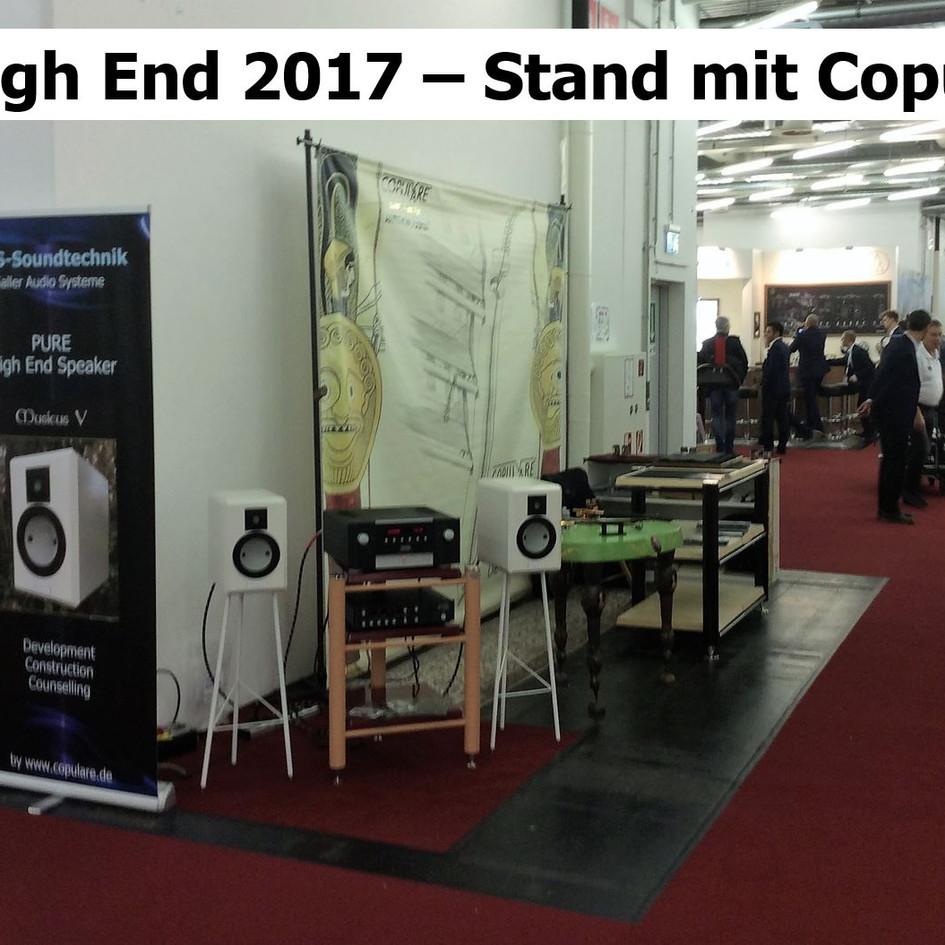 High-End 2017 in MUC