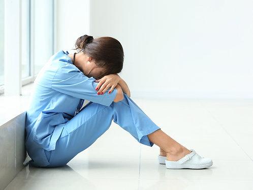 Stressprävention für Mitarbeitende (8 UE; 25. August)