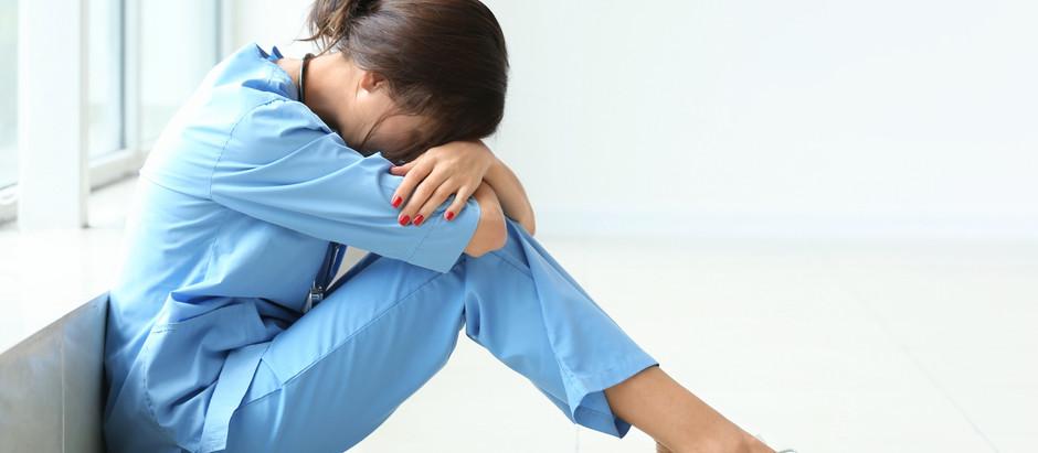 Stressprävention am Arbeitsplatz